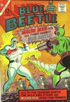 Cover for Blue Beetle (Charlton, 1965 series) #52