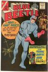 Cover for Blue Beetle (Charlton, 1965 series) #53