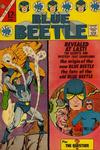 Cover for Blue Beetle (Charlton, 1967 series) #2