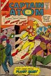 Cover for Captain Atom (Charlton, 1965 series) #78
