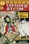 Cover for Captain Atom (Charlton, 1965 series) #86