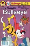 Cover for Charlton Bullseye (Charlton, 1981 series) #2