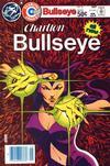 Cover for Charlton Bullseye (Charlton, 1981 series) #3