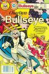 Cover for Charlton Bullseye (Charlton, 1981 series) #6