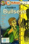 Cover for Charlton Bullseye (Charlton, 1981 series) #8