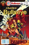 Cover for Charlton Bullseye (Charlton, 1981 series) #9