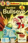 Cover for Charlton Bullseye (Charlton, 1981 series) #10