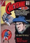 Cover for Cheyenne Kid (Charlton, 1957 series) #43