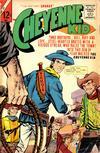 Cover for Cheyenne Kid (Charlton, 1957 series) #50