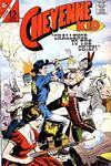 Cover for Cheyenne Kid (Charlton, 1957 series) #60