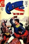 Cover for Cheyenne Kid (Charlton, 1957 series) #63