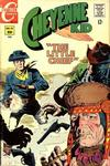 Cover for Cheyenne Kid (Charlton, 1957 series) #64