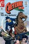 Cover for Cheyenne Kid (Charlton, 1957 series) #66
