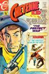 Cover for Cheyenne Kid (Charlton, 1957 series) #70