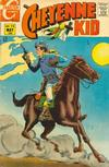 Cover for Cheyenne Kid (Charlton, 1957 series) #72