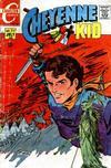 Cover for Cheyenne Kid (Charlton, 1957 series) #73