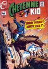 Cover for Cheyenne Kid (Charlton, 1957 series) #78
