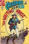 Cover for Cheyenne Kid (Charlton, 1957 series) #80