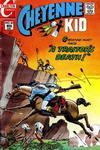 Cover for Cheyenne Kid (Charlton, 1957 series) #81