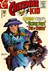 Cover for Cheyenne Kid (Charlton, 1957 series) #82