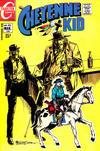 Cover for Cheyenne Kid (Charlton, 1957 series) #83