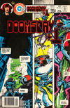 Cover for Doomsday + 1 (Charlton, 1975 series) #8