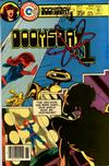Cover for Doomsday + 1 (Charlton, 1975 series) #9