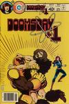 Cover for Doomsday + 1 (Charlton, 1975 series) #12