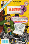 Cover for Dr. Graves (Charlton, 1985 series) #73