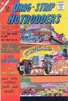 Cover for Drag-Strip Hotrodders (Charlton, 1963 series) #5