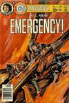 Cover for Emergency (Charlton, 1976 series) #2