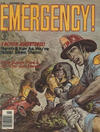 Cover for Emergency (Charlton, 1976 series) #3