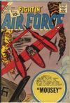 Cover for Fightin' Air Force (Charlton, 1956 series) #31