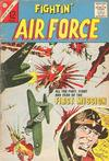 Cover for Fightin' Air Force (Charlton, 1956 series) #36