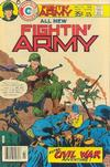 Cover for Fightin' Army (Charlton, 1956 series) #130