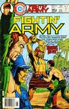 Cover for Fightin' Army (Charlton, 1956 series) #136