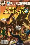 Cover for Fightin' Army (Charlton, 1956 series) #137