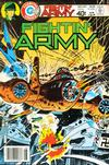 Cover for Fightin' Army (Charlton, 1956 series) #140