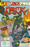 Cover for Fightin' Army (Charlton, 1956 series) #160