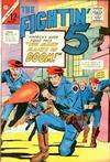 Cover for Fightin' Five (Charlton, 1964 series) #31