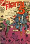 Cover for Fightin' Five (Charlton, 1964 series) #32