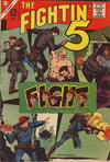 Cover for Fightin' Five (Charlton, 1964 series) #33