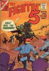 Cover for Fightin' Five (Charlton, 1964 series) #34
