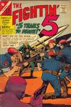 Cover for Fightin' Five (Charlton, 1964 series) #39
