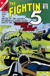Cover for Fightin' Five (Charlton, 1964 series) #41