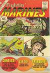 Cover for Fightin' Marines (Charlton, 1955 series) #45