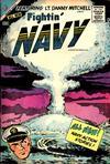 Cover for Fightin' Navy (Charlton, 1956 series) #74