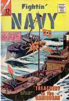 Cover for Fightin' Navy (Charlton, 1956 series) #118