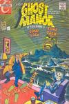 Cover for Ghost Manor (Charlton, 1971 series) #4