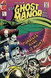 Cover for Ghost Manor (Charlton, 1971 series) #7